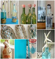 18 decorating ideas with bottles recycling bottles
