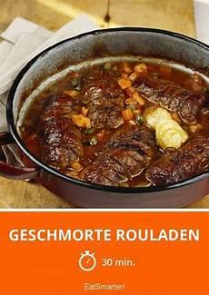 rouladen im backofen geschmorte rouladen rezept cuisine german austrian in