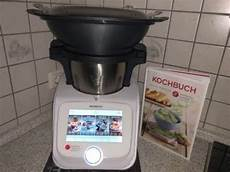 vorstellung der monsieur cuisine connect mit cooking pilot