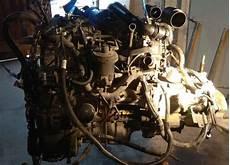 motor peugeot 406 2 0 hdi 74kw inkl anbauteile und