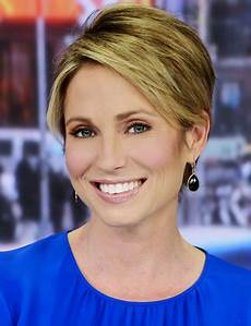 amy robach haircut just in celebrating women s amy robach promoted to gma co host as josh elliott goes to peacock