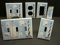 home decor outlet nautical lighthouse image 25 home decor light switch