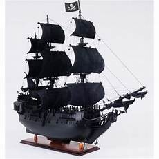 the black pearl ship pirate ship model of the