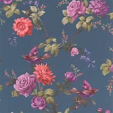 papier peint bleu graham and brown motifs