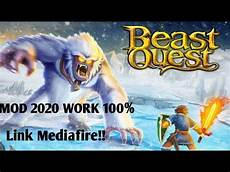 Beast Quest Malvorlagen Mod Beast Quest Mod Coin Review Singkat Tutorial