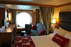 disney cruise line stateroom size off to neverland