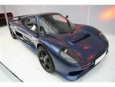 Ascari Ecosse Spied At Essen Gallery 277438  Top Speed