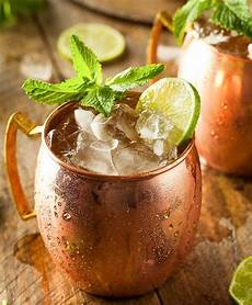 march 3rd is national moscow mule day foodimentary