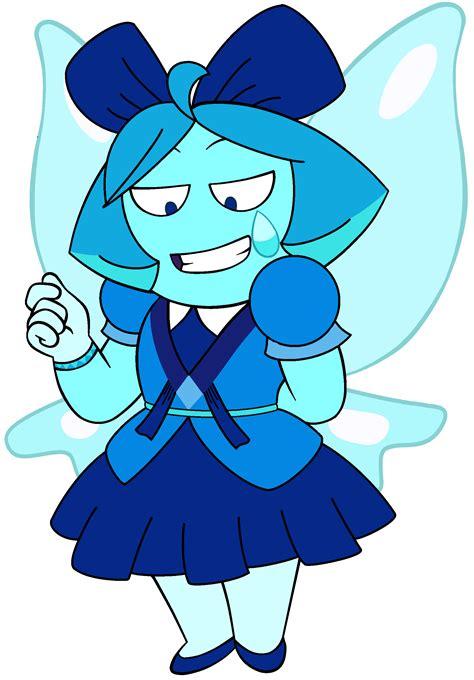 Aquamarine Steven Universe