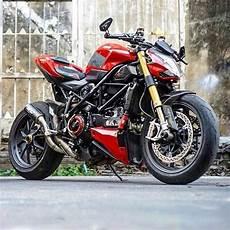 Ducati 1098 Streetfighter Ducati Greasegarage