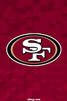 49ers Wallpaper Iphone by San Francisco 49ers Iphone Wallpaper 168 Ohlays