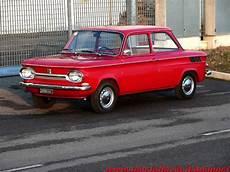 For Sale Nsu Prinz 1000 Cs