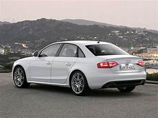 2010 Audi A4 Price Photos Reviews Features