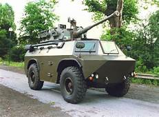 CSE90 Weapon System 90 Mm Turret Armoured Armored