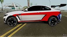 bmw m2 special edition from asphalt 8 airbone for gta san andreas