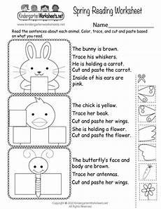 reading worksheets for kindergarten 20386 reading worksheet free kindergarten seasonal worksheet for