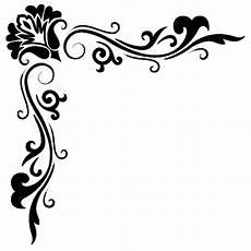 bordes esquinas decorativas ajilbab the best search vinilos de esquina buscar con stencils pinterest stenciling paper cutting and