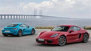 Porsche Cayman 2016 Review  First Drive CarsGuide