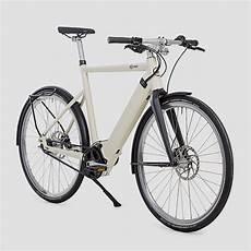 E Bike Mit Bosch Mittelmotor Hnf Nicolai Sd1