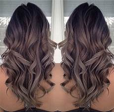 cool hair dye ideas for brown hair 30 trendy and glamorous brown ombre hair color ideas