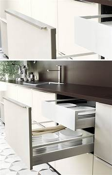 kitchen cabinet handle ideas 8 kitchen cabinet hardware ideas for your home contemporist