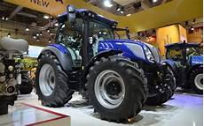 Eima 2018 Smaller Tractors Italian Machinery Show