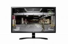 billige computer lg 27ud58 b 27 4k uhd ips freesync gaming monitor 27ud58