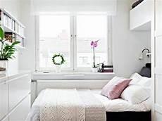 Kleines Wohn Schlafzimmer Einrichten - gro 223 artige einrichtungstipps f 252 r das kleine schlafzimmer