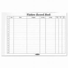buy concord cd14p refill for visitors book 50 sheets 2000 entries 230x335mm ref 85801 cd14p