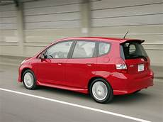 honda fit sport 2007 picture 35 of 45