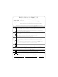 220 da forms and templates free to download in pdf