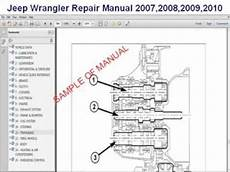 small engine repair manuals free download 2010 jeep commander electronic toll collection jeep wrangler repair manual 2007 2008 2009 2010 youtube