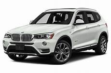2016 bmw x3 price photos reviews features