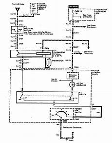 Acura Integra 1995 1997 Wiring Diagrams Cooling