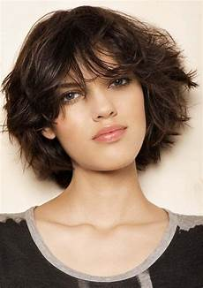 best short layered hairstyles trending in june 2020