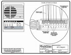 wiring diagram for intercom intercom wiring diagram quikstor support knowledgebase
