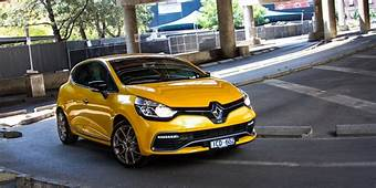 2015 Renault Clio RS200 Review Long Term Report One