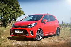kia picanto gt line s the most fierce looking city car
