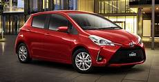 2017 toyota yaris pricing and specs update caradvice