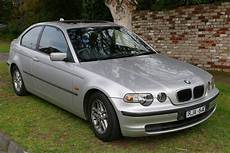 bmw 3 series compact