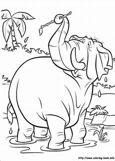 Malvorlagen Jungle Jungle Book Disney Coloring Pages Coloring Pages