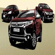 mitsubishi adventure 2019 car review car review