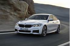 Bmw 6er Reihe - cross out 5 write on 6 new bmw 6 series gt revealed