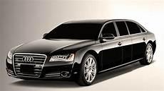 Audi A 6 Limousine - audi limousine limousinesworld custom audi suv limos
