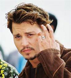 Johnny Depp See Johnny Depp Transform From Teen Hunk To Rockstar