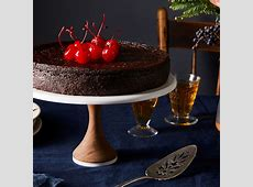 easy butter cake with fruit_image