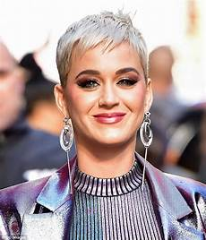 katy perry kurze haare hair transformations of 2017 daily mail