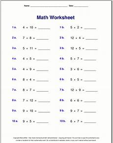 multiplication worksheets year 4 australia 4708 grade 4 multiplication worksheets