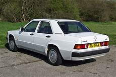 Mercedes 190e Retro Road Test Motoring Research