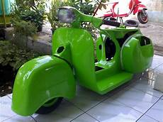 Modifikasi Motor Bebek Jadi Roda Tiga by Modif Motor Bebek Jadi Roda 3 Wallpaper Modifikasi Motor